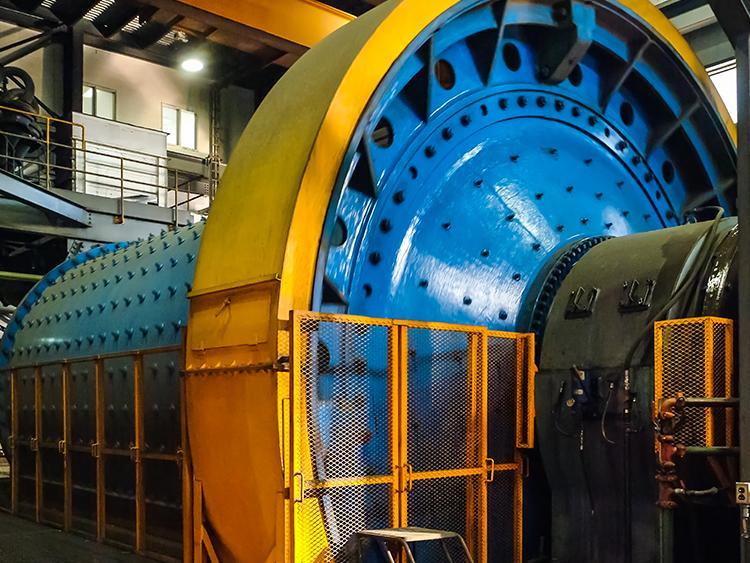 Teknikum Mill Lining services