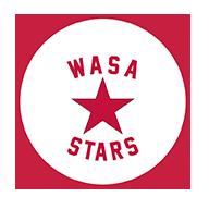 Wasa Stars Logo 2020