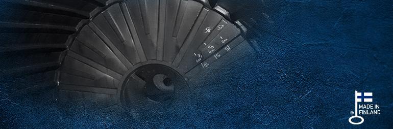 Teknikum Rubber liners