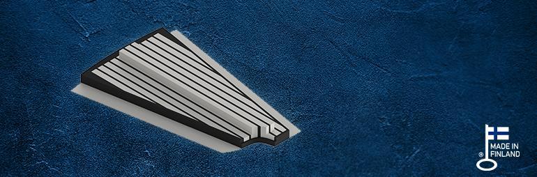 Teknikum Steel Top Head Plates