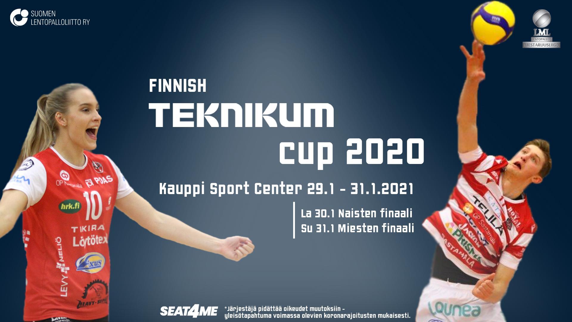 Teknikum cup 2021