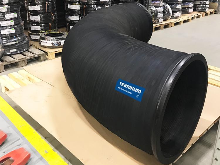 Teknikum custom hose heavy duty